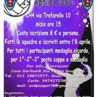 Primo Volley Cup + Sport 8